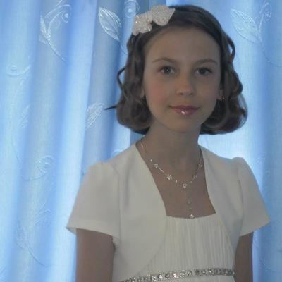 Ангелина Попова, 25 декабря , Коркино, id181252852