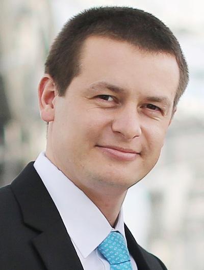 Виталий Фёдоров