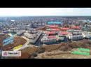 ЖК «Малина» (ЖК «ЭкоПарк Нахабино») – аэросъемка, апрель 2019 г.