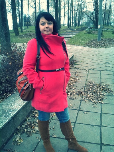 Виктория Патеюк, 3 сентября , Минск, id31302199