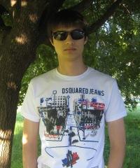 Алексей Селютин, 6 июля 1989, Ульяновск, id182899845
