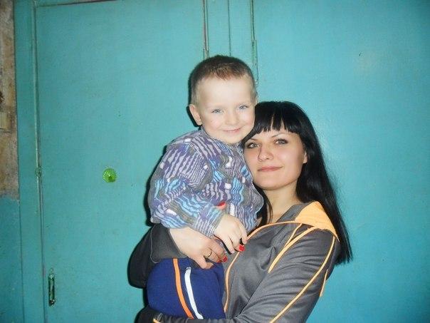 Лиля Дмитриева   Мурманск