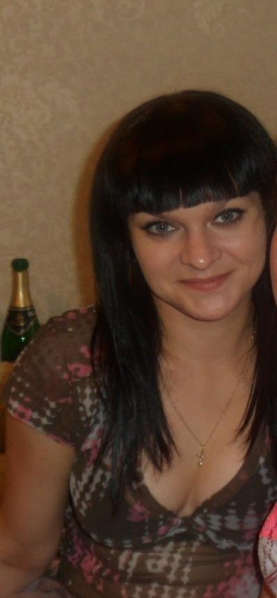 Юлия Шикунова, 25 июня 1991, Хабаровск, id184082626