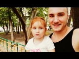 Муха-Цокотуха - 4,5 года - Исполняет доченька