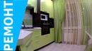 Ремонт кухни 7.5 метров Часть 2 Окончание работ, обзор новой кухни