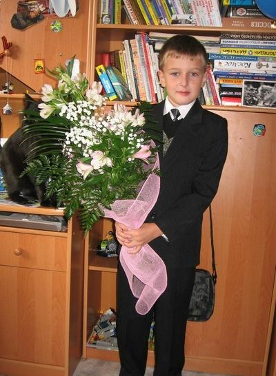 Иван Отто, 18 июня , Калининград, id191174158