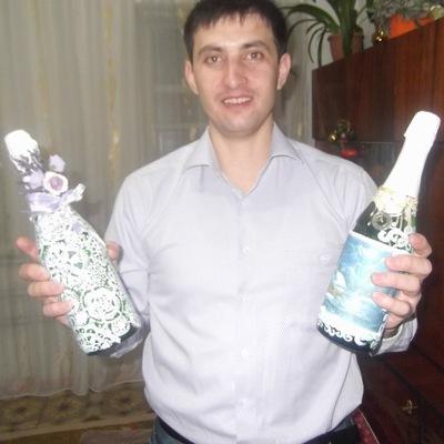 Алексей Турчин, 21 февраля , Самара, id195576275