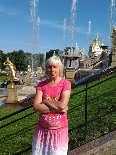 Людмила Постырнацкая, 7 июля 1964, Севастополь, id219958340