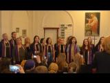 Госпел хор в Аннекирхе