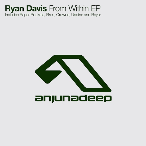 ryan davis альбом From Within EP