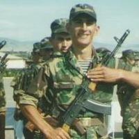 Samvel Hojoyan, 13 марта 1987, Могилев, id193930435