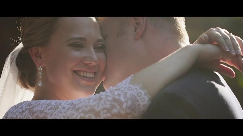Свадебный клип Клауса и Юлии I 11 августа 2018 I Свадьба в Чебоксарах