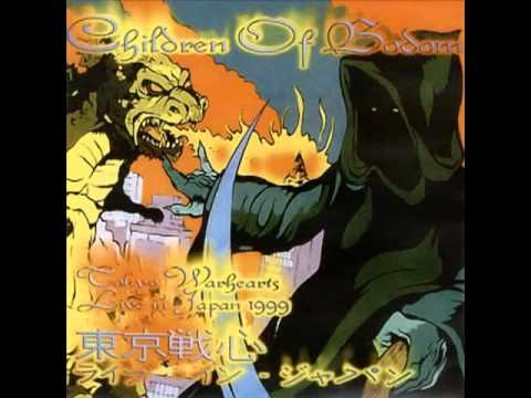 Children Of Bodom-05. Bed Of Razors