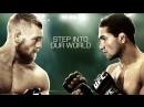 Конор Макгрегор vs Диего Брандао. Conor McGregor vs Diego Brandao UFC 196