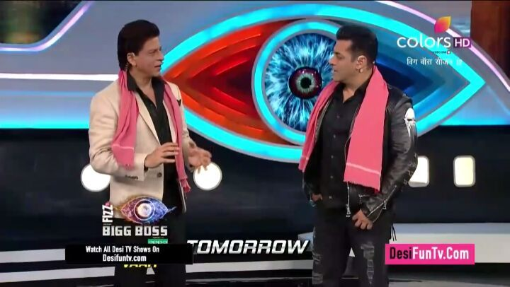 """BIGGBOSS12© on Instagram: """"Tomorrow's Promo (part1) What will be happen in Tomorrow's WeekendKaVaar? Tell in comment section . beingsalmankhan sa..."""
