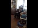 У прабабушки