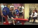 Чемпионат Ур ФО 18-третий подход-65!