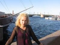 Елена Мещерякова, Санкт-Петербург - фото №2
