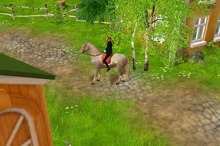Игры на компьютер про лошадей battleinstruction.