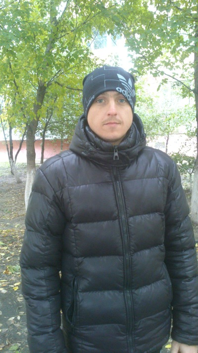 Валерий Пивоваров, 5 октября 1985, Старый Оскол, id164739772