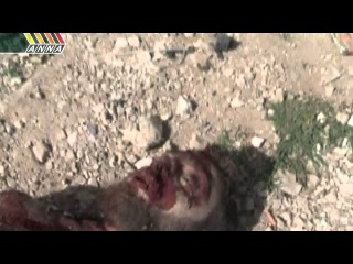 Краткая сводка о ситуации в Сирии за 2-е апреля