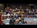 Suwama, Shuji Ishikawa, Atsushi Aoki, Hikaru Sato vs. Kento Miyahara, Yoshitatsu, Yohei Nakajima, Billy Ken Kid (AJPW - Champion