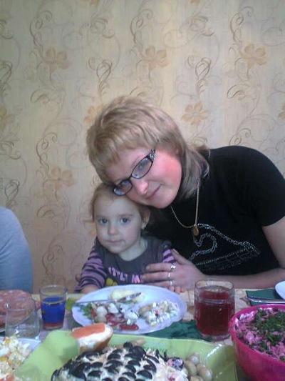 Лидия Лобачёва, 2 сентября 1986, Снежное, id196751460
