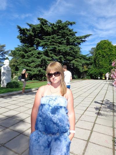 Татьяна Дятлова, 16 июня 1982, Волгоград, id3754720