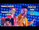 Juanse Laverde Enamoro una vez más a Yatra en Super Batallas | La Voz Kids Colombia 2018