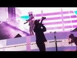 Marshmello &amp Will Smith Miami Ultra Music Festival, 2018