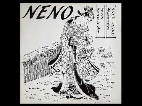 Neno - Fukushima Silk (Italo-disco Italian wave)