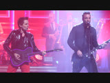 Muse - Pressure (Live From The Tonight Show Starring Jimmy Fallon)