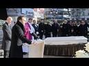Macron Hué Devant l'Arc de Triomphe Dimanche 2 Décembre MACRON DÉMISSION