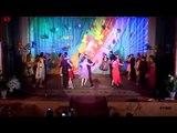 Вальс попурри под современную музыку ( выпускной 2013 в Казанке)