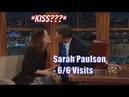 Sarah Paulson Has An Aura Of Seduction Goof 6 6 Appearances In Chron Order HD