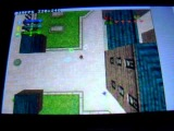 GTA2 on Samsung omnia / i900 / player addict with FPSEce psx emulator and BT gamepad