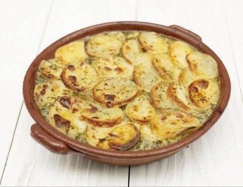 Картопляна страва