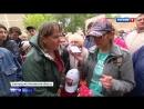 Тысячи жителей подмосковного города Электроугли остались без горячей воды