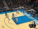 NBA 2k13 association San Antonio Spurs - Oklahoma City Thunder