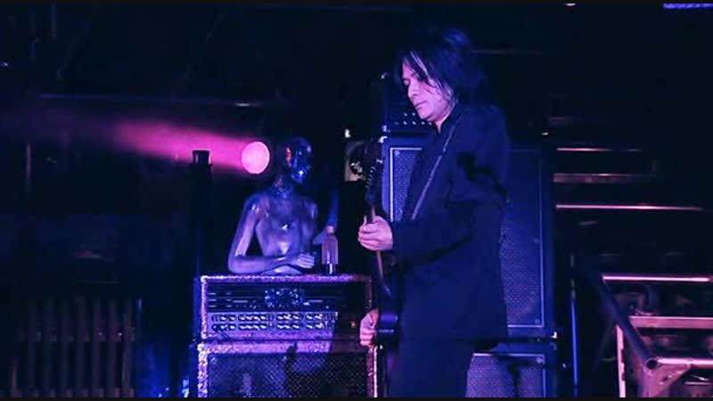DERLANGER - Barairo_no _Sekai (live at Hibiya Yagai Ongakudo 2007.04.22)