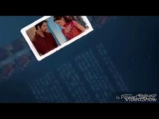 💕Arshi - Teri Meri Kahaani me titra shqip - With Albanian Subtitles💕