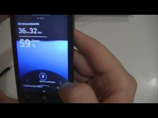 Lenovo P770 MTK6577T обзор китайского смартфона