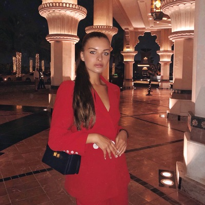 Daria Belikova