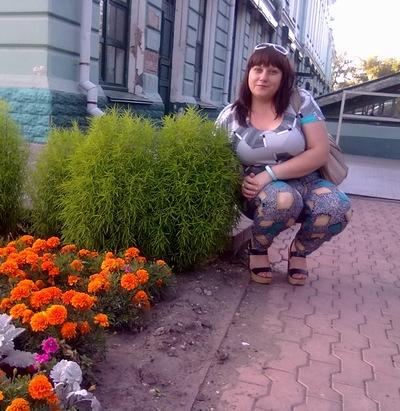 Елена Давыдова-Шумова, 17 марта , Омск, id215343710
