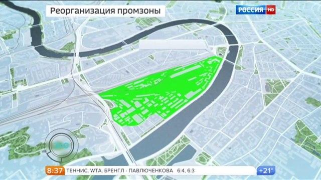 Вести-Москва • Вести-Москва. Эфир от 22.06.2016 (08:35)