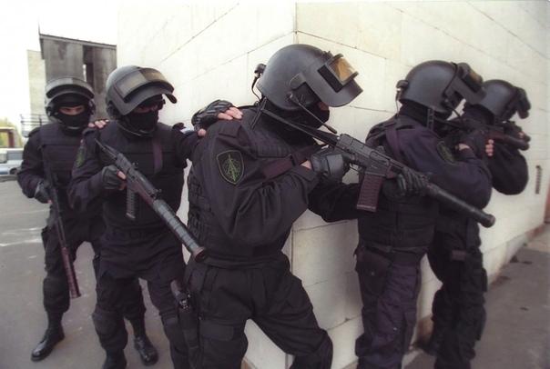 Создание подконтрольных ФСБ внештатных спецгрупп Внештатные конспиративные боевые группы из бывших и действующих сотрудников специальных воинских подразделений и силовых структур начинают
