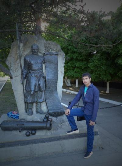 Сергей Минусинский, 29 января 1995, Краснодар, id179496175