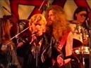 Беспредел милиции на концерте Коррозии Металла в Риге 1991 History Porn
