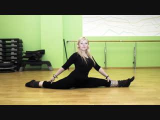 Йога практика для стройной талии/ Мара Боронина.
