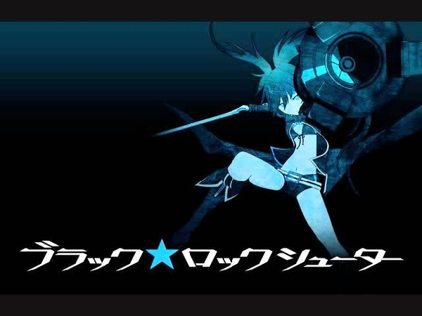 Black ★ Rock Shooter TV Animation Soundtrack ~Track 01 ~The Story~